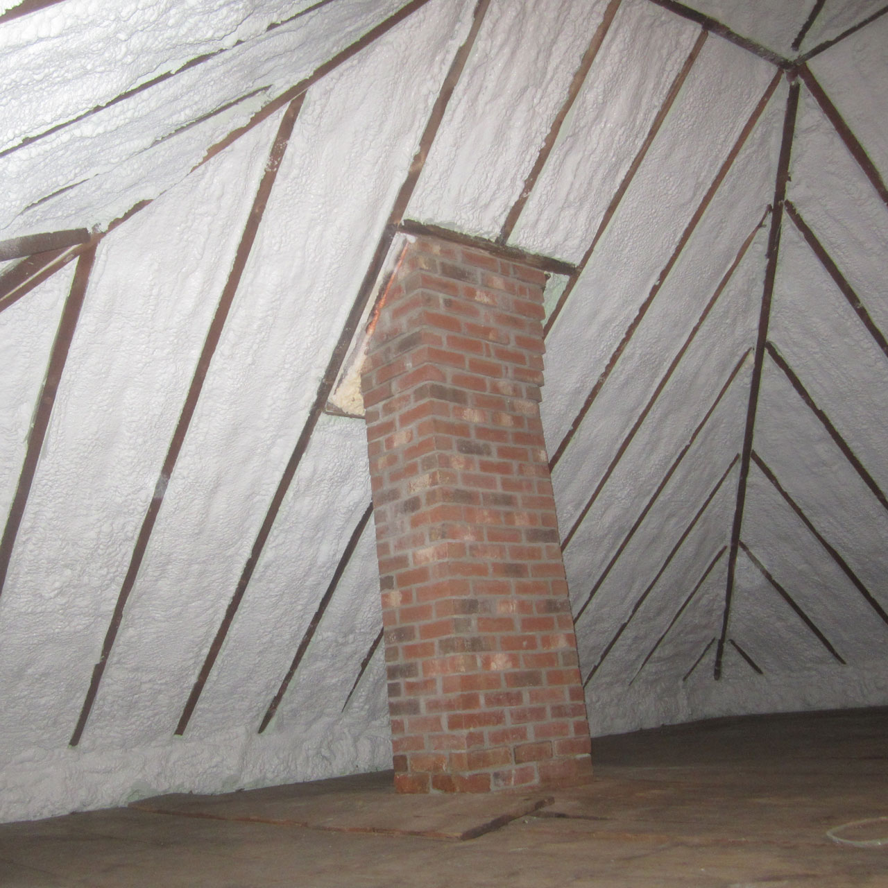 Spray Foam Insulation Services Foam Usa Llc