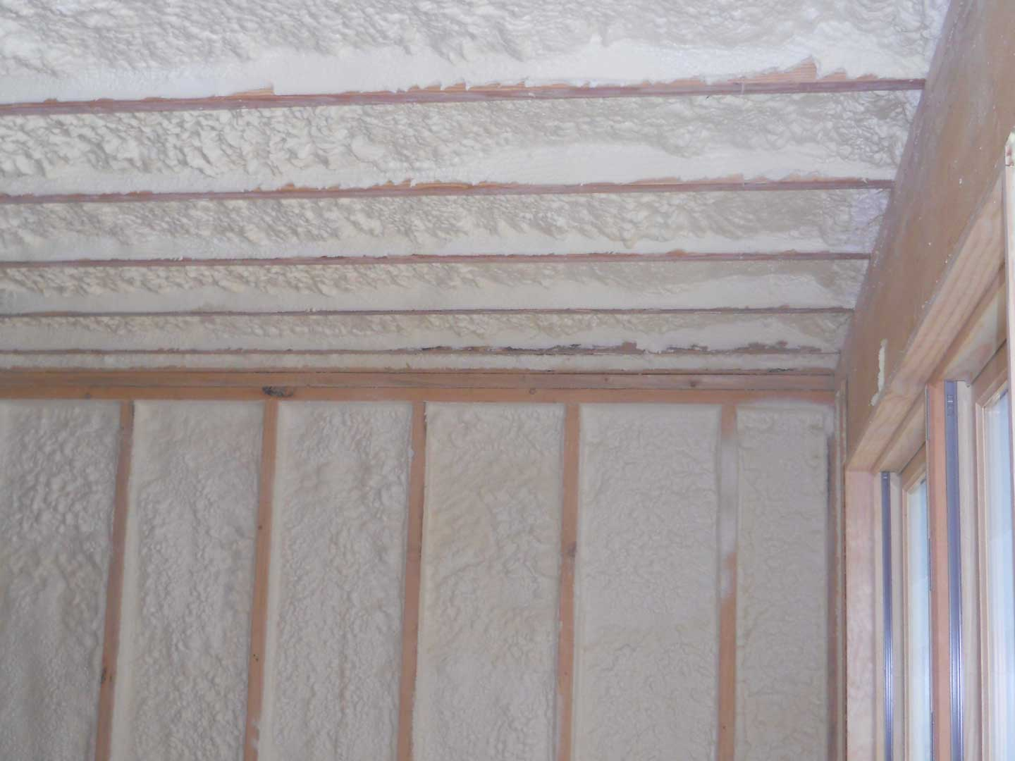 Residential Spray Foam Insulation Foam Usa Llc